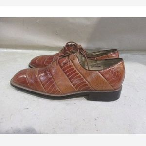 Other - Giovanni Men's Leather Oxfords Sz 9.5
